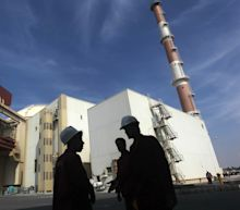 Iran To Get Huge Shipment Of Natural Uranium From Russia