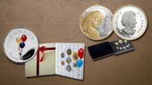 Rare coin collection worth $30K reported stolen in Calgary