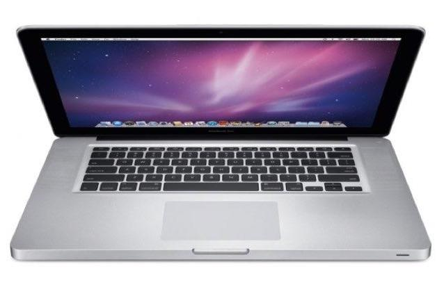 Apple's 2011 MacBook Pro graphics woes lead to class action lawsuit