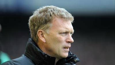 David Moyes Out As Manchester United Manager