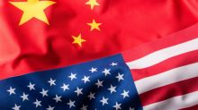 U.S. Treasury Removes China as Currency Manipulator
