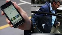 Testing Ride-Share Apps Against Cabs