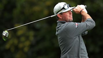 PGA's Robert Garrigus for marijuana use