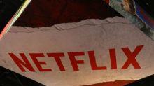 Crecimiento de abonados de Netflix supera previsiones y acciones suben a récord