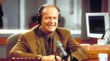 Frasier podría tener un reboot con su protagonista original, Kelsey Grammer