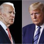 Trump, Biden campaigns briefed on unsuccessful cyber hack attempts