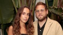 Jonah Hill and fiancée Gianna Santos call off their engagement