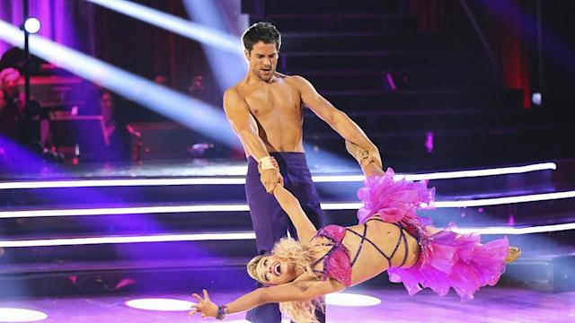 Video: Saved by the Bell, Shirtless Men, and Snooki's Backflip - Why DWTS Rocks This Season!