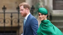 Prince Harry and Meghan Markle Are Returning to England for a Court Date