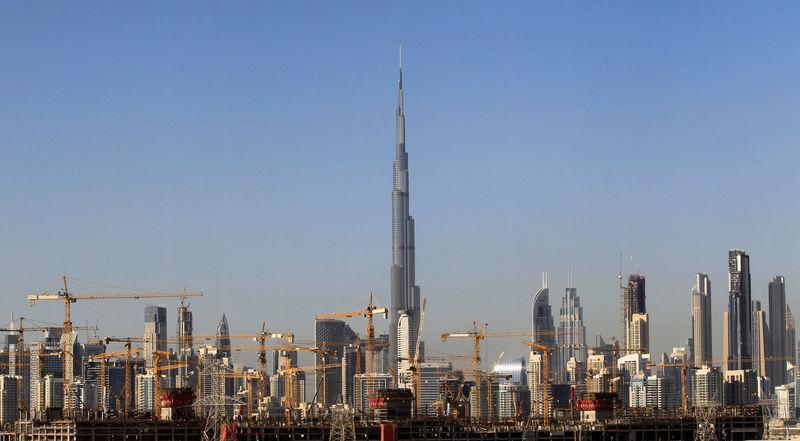 UAE economy rebounds in 2018, but more slowly than expected