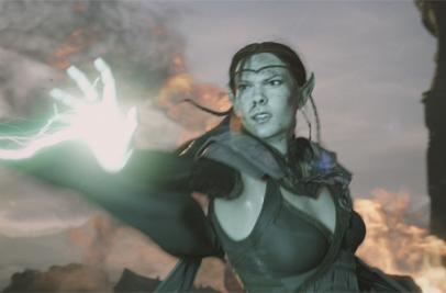 Elder Scrolls Online releases cinematic trailer, announces CE info