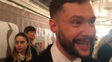 Calum Scott didn't take his mum to the BRIT Awards and now he's feeling VERY guilty!