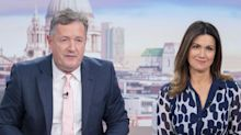 Good Morning Britain warned by Ofcom after Piers Morgan mimics Chinese