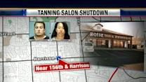 I-Team: Couple charged with pot closes business unexpectedly