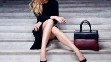 Vestir de negro no siempre es un acierto: esto es lo que debes hacer para lucir elegante