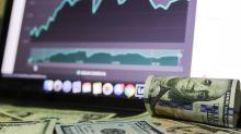 Números do mercado financeiro
