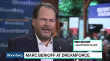 Benioff Says Nothing Is More Important Than Trust at Salesforce