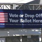 California voter registration deadline is Monday Oct.19