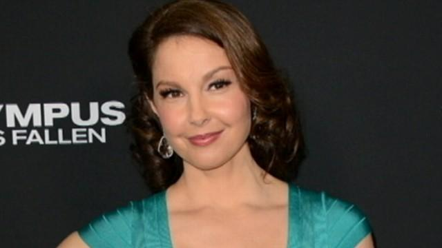 Ashley Judd Not Running for US Senate