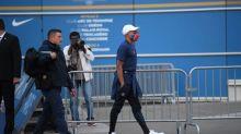 Foot - L1 - PSG - PSG : Marquinhos, Icardi et Mbappé absents contre l'OM dimanche