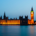 Police investigated a possible 'suspicious package' in Westminster