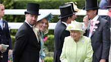 Best photos of the Royal Family at Ascot 2019