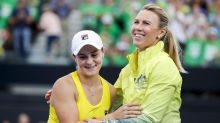Barty to bring wow factor in Fed Cup final