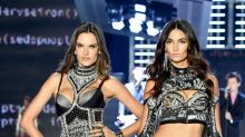 Every look from the 2017 Victoria's Secret Fashion Show