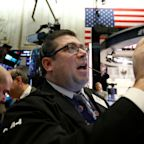 Stock futures point to fifth straight day of gains