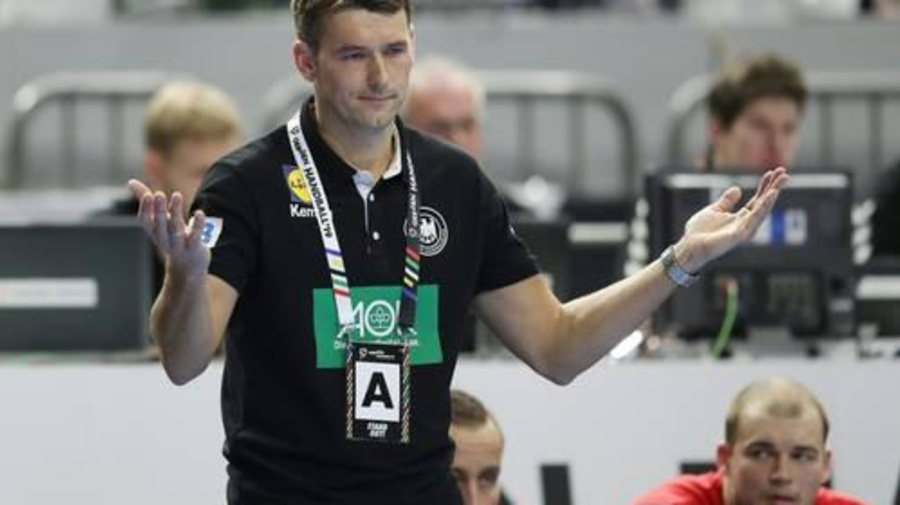 Handball: Ex-Bundestrainer Prokop wird Coach in Hannover