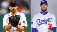 Ryan Dempster and Eric Gagne plan to pitch for Canada at WBC