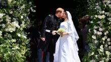 Pictures of the year 2018: From the Royal wedding to World Cup fever in England