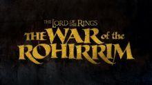 We're Getting a LORD OF THE RINGS Anime Movie