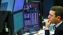 UK shares at 2-year lows, FTSE 250 flirts with bear market territory