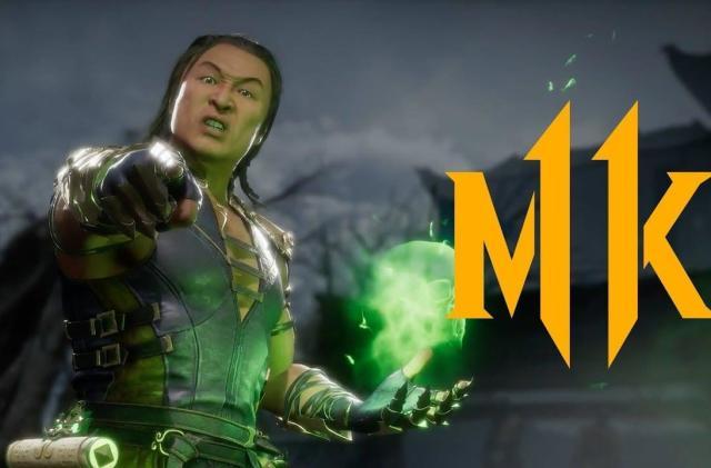 'Mortal Kombat 11' DLC trailer shows Shang Tsung, confirms Spawn