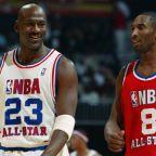 Kobe Bryant idolized Michael Jordan, and thus always respected the Bulls