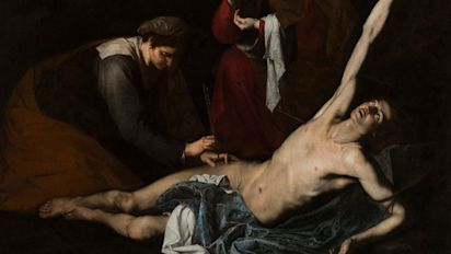 Ribera: Art of Violence, Dulwich Picture Gallery, review: physical agony laid bare, this exhibition is compelling– but traumatising