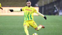 Foot - L1 - Nantes - Imran Louza absent sur la feuille de match à Metz avec Nantes