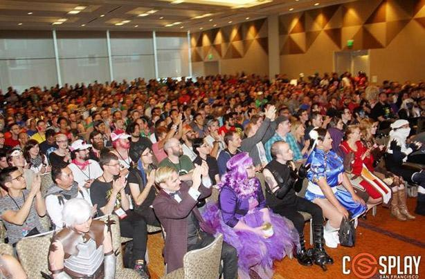 GX3 convention meets funding goal, will continue in 2015