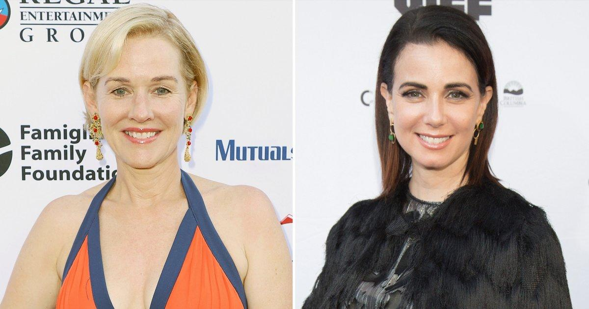Lifetime's College Admissions Scandal Movie Casts Penelope Ann Miller and  Mia Kirshner