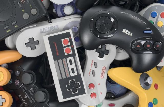 'Console Wars' novel is being developed into a TV series