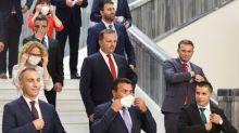 Pro-western leader Zaev returns to power in North Macedonia