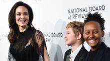 """""""Es ist euer Verstand, der euch definiert"""": Angelina Jolies starke Botschaft an ihre Töchter"""