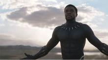 El traje de Black Panther esconde un dulce mensaje ¿te habías dado cuenta?