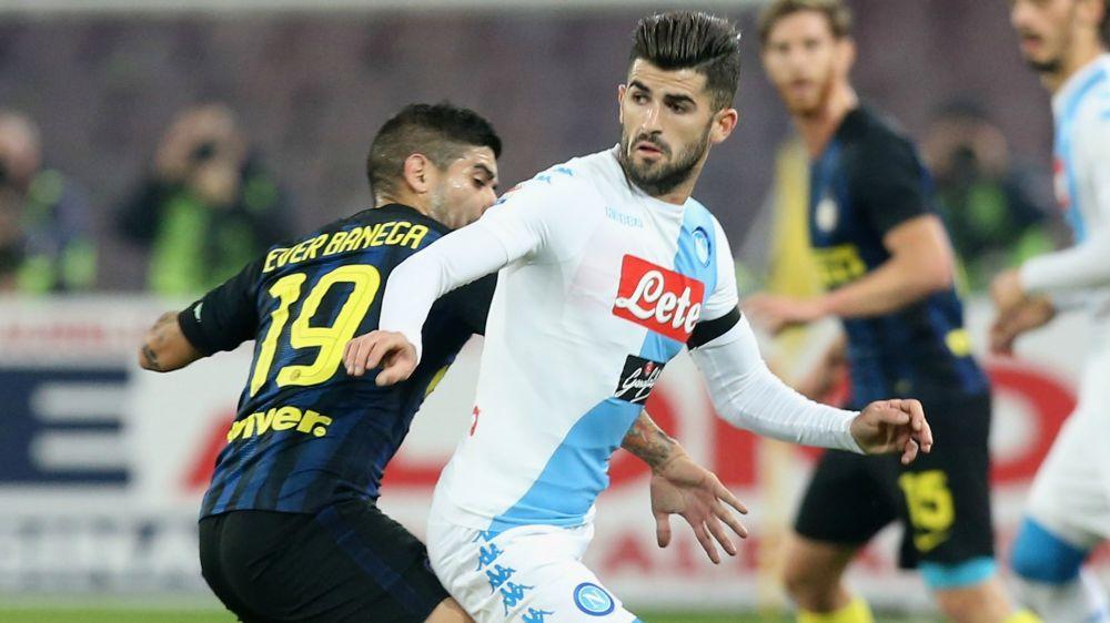 Scommesse Serie A: quote e pronostico di Inter-Napoli