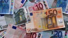 Dans la cave de l'héritière, une valise mystère de plus de 500.000 euros
