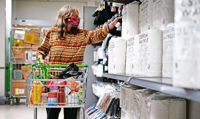 COVID-19: Will you have to wear a mask at supermarkets from Monday? Stores reveal guidance for shoppers