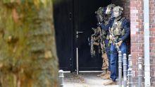 Berlin-Lichtenberg: Polizei geht von Fehlalarm an Berliner Schule aus