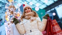 Bank ETFs to Ride High on the Holiday Shopping Spree