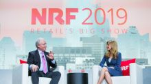 Kroger Chairman and CEO Rodney McMullen Outlines Five Exciting Predictions for the Future of Retail